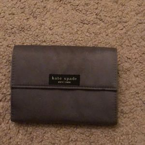 Kate space small wallet